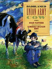 Cover art for DADBLAMED UNION ARMY COW