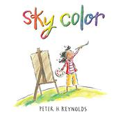 SKY COLOR by Peter H. Reynolds
