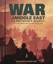 Cover art for WAR IN THE MIDDLE EAST