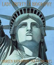 Book Cover for LADY LIBERTY