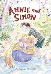 Cover art for ANNIE AND SIMON
