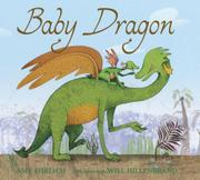 BABY DRAGON by Amy Ehrlich