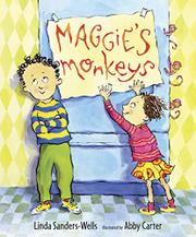 Cover art for MAGGIE'S MONKEYS