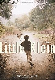 Cover art for LITTLE KLEIN