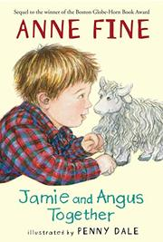Cover art for JAMIE AND ANGUS TOGETHER
