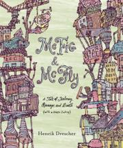 Cover art for McFIG & McFLY