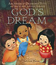 Book Cover for GOD'S DREAM