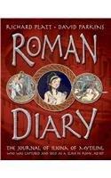 ROMAN DIARY by Richard Platt