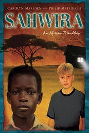 Book Cover for SAHWIRA