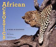 Book Cover for AFRICAN ACROSTICS