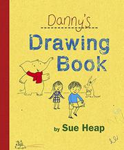 Cover art for DANNY'S DRAWING BOOK