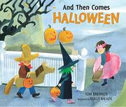 AND THEN COMES HALLOWEEN by Tom Brenner