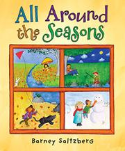 Cover art for ALL AROUND THE SEASONS