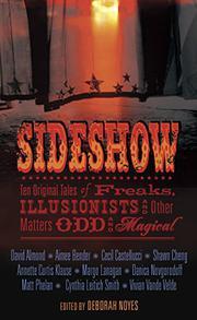 SIDESHOW by Deborah Noyes
