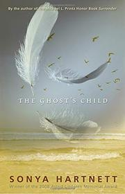 Cover art for THE GHOST'S CHILD