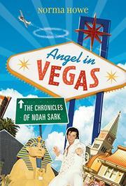ANGEL IN VEGAS by Norma Howe