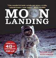 MOON LANDING by Richard Platt