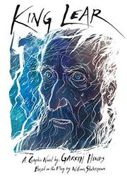 KING LEAR by Gareth Hinds