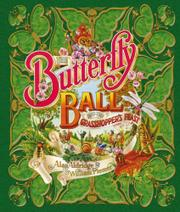 THE BUTTERFLY BALL AND THE GRASSHOPPER'S FEAST by William Plomer