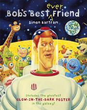 Cover art for BOB'S BEST-EVER FRIEND