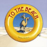 TO THE BEACH by Thomas Docherty