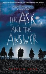 Image result for the ask and the answer