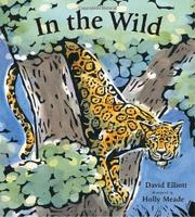 Book Cover for IN THE WILD