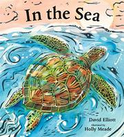 IN THE SEA by David Elliott