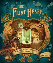 THE FLINT HEART by Katherine Paterson