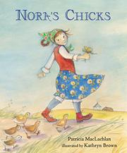 Book Cover for NORA'S CHICKS