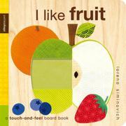 I LIKE FRUIT by Lorena Siminovich