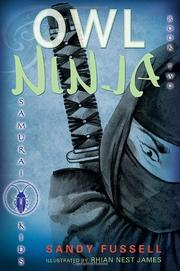 OWL NINJA by Sandy Fussell