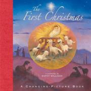 Cover art for THE FIRST CHRISTMAS