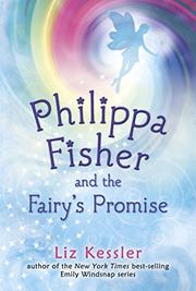 Book Cover for PHILIPPA FISHER AND THE FAIRY'S PROMISE