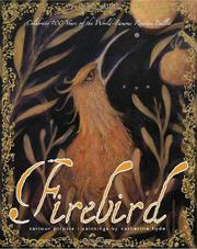 Book Cover for FIREBIRD