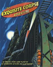 THE EXQUISITE CORPSE ADVENTURE by various