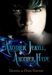 Book Cover for ANOTHER JEKYLL, ANOTHER HYDE