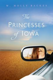 Book Cover for THE PRINCESSES OF IOWA