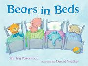 Book Cover for BEARS IN BEDS