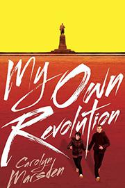 Cover art for MY OWN REVOLUTION