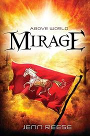 Book Cover for MIRAGE