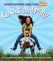Book Cover for GO OUT AND PLAY!