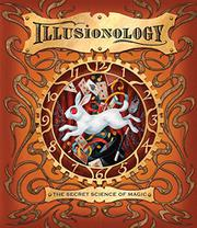 Book Cover for ILLUSIONOLOGY