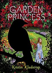 Book Cover for GARDEN PRINCESS