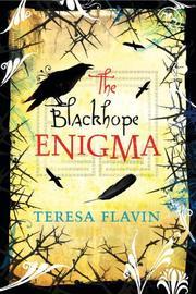 THE BLACKHOPE ENIGMA by Teresa Flavin