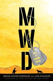 MWD by Brian David Johnson