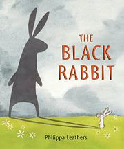 Book Cover for THE BLACK RABBIT