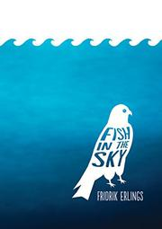 FISH IN THE SKY by Fridrik Erlings