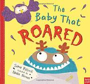 Book Cover for THE BABY THAT ROARED