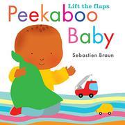 PEEKABOO BABY by Sebastien Braun